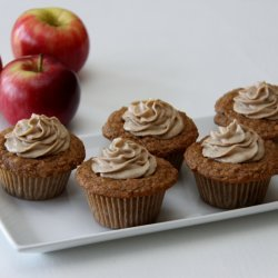 Apple Cupcakes/Muffins