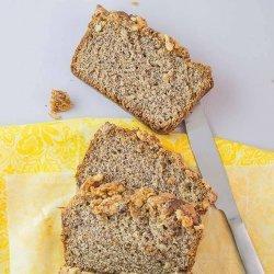 Flax Seed Bread recipe