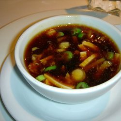 Peking Hot and Sour Soup