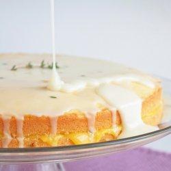 Pound Cake 1860