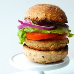 The Best Veggie Burgers Ever!