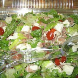 Goodfella Salad recipe