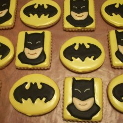 Baker's Christmas Cookies