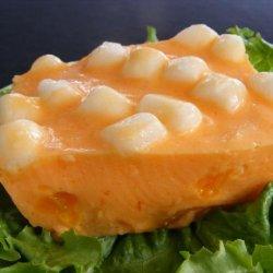 Orange Pineapple Salad