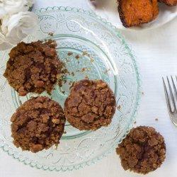 Sugar N Spice Muffins