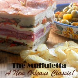 The Muffuletta