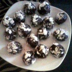 Italian Christmas Spice Cookies