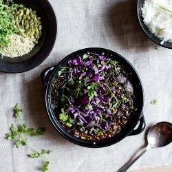 Cabbage Chili