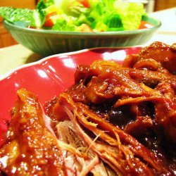 Crock Pot Country Style Ribs