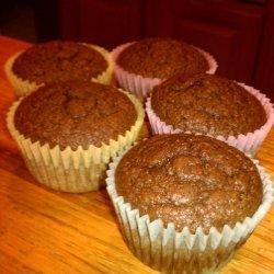 Chocolate Protein Muffin Ii