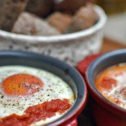 Egg, Ham, & Cheese Muffin