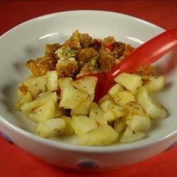 Veggie Frittata Supreme