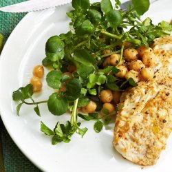 Herb Marinated Fish