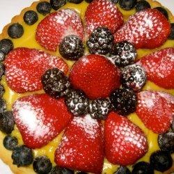 Easy Fruit Pie