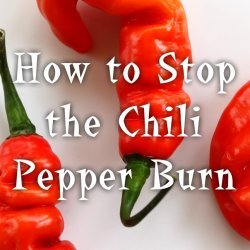 My Chili recipe