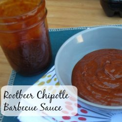 Beer Barbecue Sauce