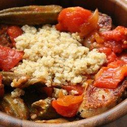 Spicy Turkey Sausage