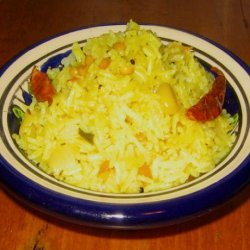 Fragrant East Indian Basmati Rice