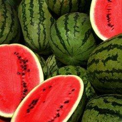 Peach Watermelon  Smoothie