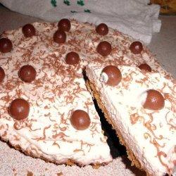 Baileys Irish Cream Chocolate Cheesecake