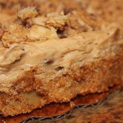 Grandma's Peanut Butter Pie