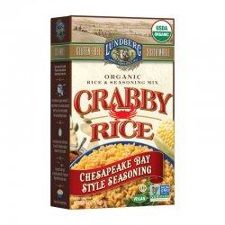 Crabby Rice