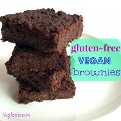 Brownies - Gluten Free