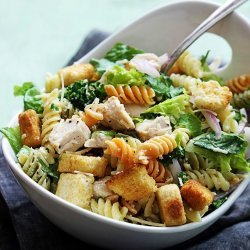 Caesar Salad Chicken