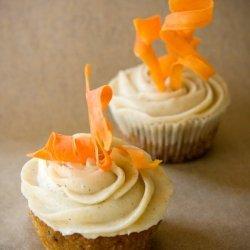 Carrot Cupcakes I