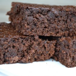 Enlightened Brownies