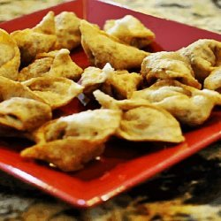 Wonton Party Appetizers