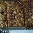 Organic Apple Cake