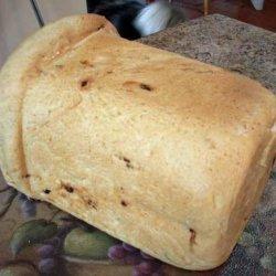 Challah (Egg Bread)