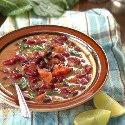 Caribbean Soup
