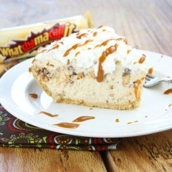 My-Oh-My! Peanut Butter Pie
