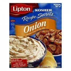 Lipton Onion Dip