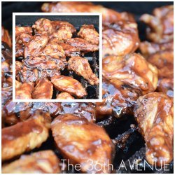 The Best Barbecue Chicken Recipe
