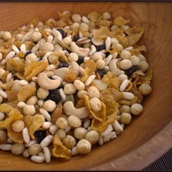 Chivra (Indian Snack Mix)