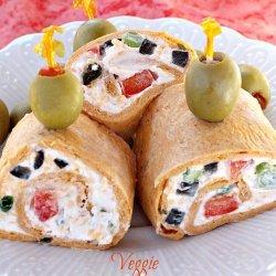Tortilla Roll - Ups
