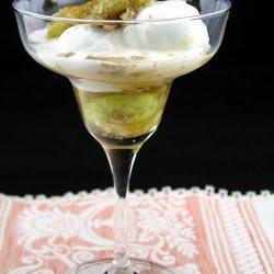 Fig-Honey Gelato