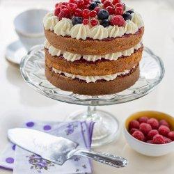 Berry Delight recipe