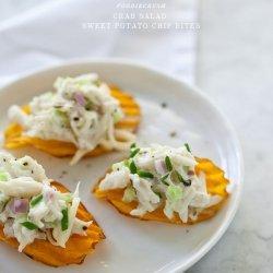 Crab Salad Appetizers