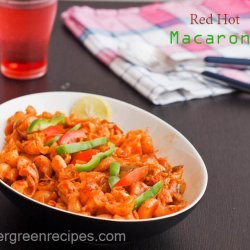 Hot Macaroni
