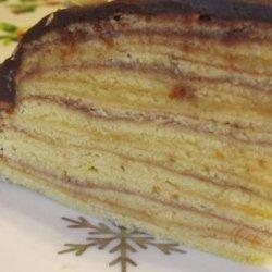 Baum Torte/Baum Kuchen (German Tree Cake )