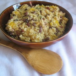 Adzuki Beans and Rice