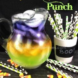 Trick-or-Treat Punch