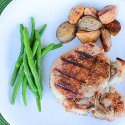 Pork Chops Perfected