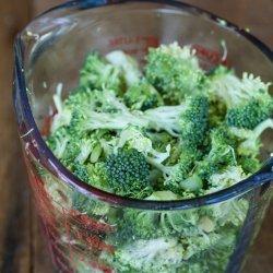 Cheesy Chicken Broccoli Casserole