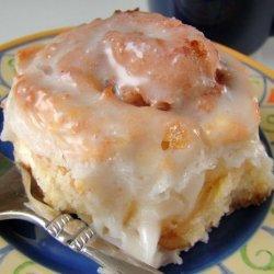 Cinnamon Biscuits recipe