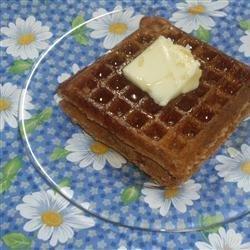 Spelt Waffles recipe